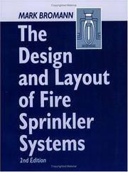 Industrial fire protection handbook crc press book.