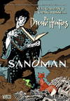 image of Sandman: Dream Hunters HC