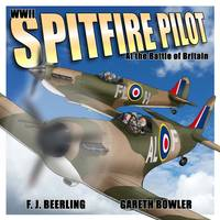 WWII Spitfire Pilot at the Battle of Britain
