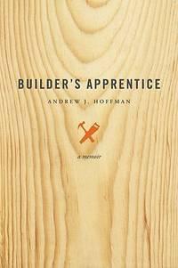 image of Builder's Apprentice: A Memoir
