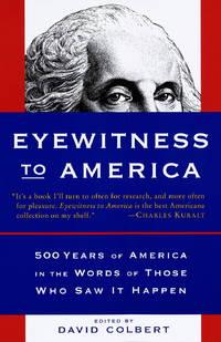 Eyewitness To America