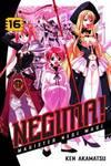 image of Negima!: Magister Negi Magi, Vol. 16
