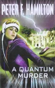 A Quantum Murder (Greg Mandel)
