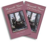 Memorable Women Of the Puritan Times
