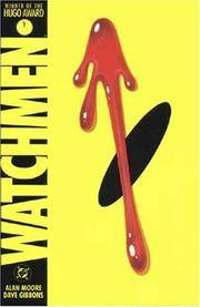 Watchmen by Alan Moore - Paperback - 1987-07-02 - from Books Express and Biblio.com