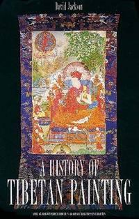 History of Tibetan Painting