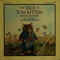 TALE OF TOM KITTEN (An Ariel Book) [Nov 01, 1983] Potter, Beatrix