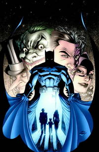 Batman: Whatever Happened to the Caped Crusader? by Gaiman, Neil