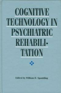 Cognitive Technology in Psychiatric Rehabilitation