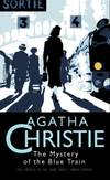 image of The Mystery of the Blue Train (Agatha Christie Collection)