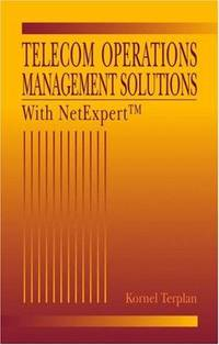 Telecom Operations Management Solutions with NetExpert.