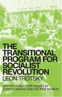 Transitional Program For Socialist Revolution