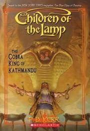 Children of the Lamp #3: The Cobra King of Kathmandu