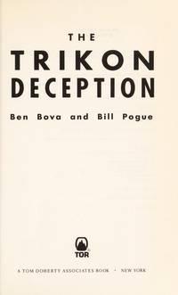 THE TRIKON DECEPTION  (SIGNED)