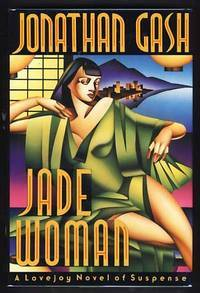 Jade Woman by  Jonathan Gash - Paperback - 1989 - from Walther's Books (SKU: 003141)