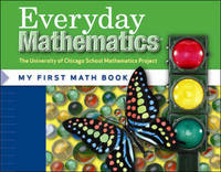 My First Math Book (Everyday Mathematics) by UCSMP - Paperback - from Mark My Words LLC/Walker Bookstore and Biblio.com