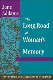 The Long Road Of Woman's Memory