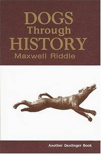 Dogs Through History