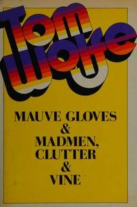 Mauve Gloves  Madmen, Clutter  Vine