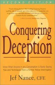 Conquering Deception