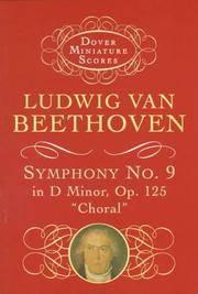 Ludwig Van Beethoven - Symphonies Nos 1 To 9 In Full Score