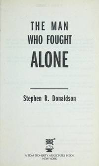 image of The Man Who Fought Alone