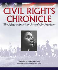 Civil Rights Chronicle (The African-American Struggle for Freedom)
