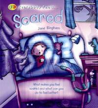Scared (QED Everybody Feels)