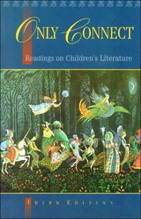 image of Only Connect: Readings on Children's Literature
