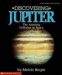 image of Discovering Jupiter: The Amazing Collision in Space