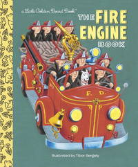 FIRE ENGINE BOOK, TH
