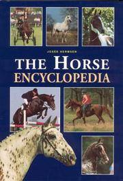 The Horse Encyclopedia by Jos - Hardcover - 1997 - from The Published Page and Biblio.com