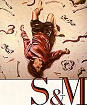 S & M by Jeffrey DeShell - Paperback - February 1997 - from Dunaway Books and Biblio.com