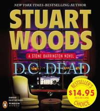 image of D.C. Dead (A Stone Barrington Novel)