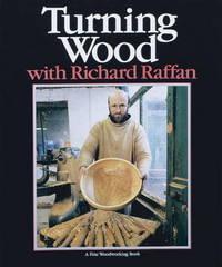 Turning Wood with Richard Raffan. [paperback]