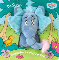image of Horton Hears a Who! Can You? (Dr. Seuss Nursery Collection)