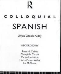 Colloquial Spanish: A Complete Language Course