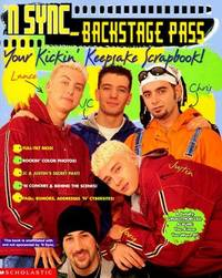 'N Sync (Backstage Pass)