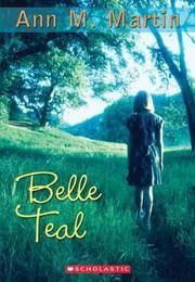 image of Belle Teal