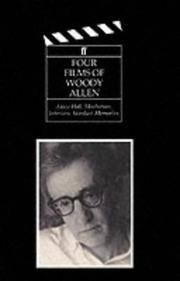 Four Films Of Woody Allen