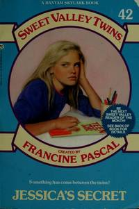JESSICA'S SECRETS (Sweet Valley Twins)
