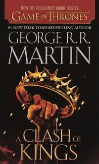 A Clash Of Kings (Turtleback School & Library Binding Edition) (A Song of Ice and Fire)