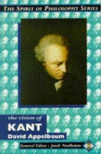 The Vision of Kant.