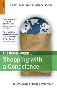 SHOPPING WITH A CONSCIENCE: The Rough Guide