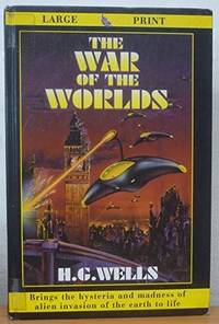 image of The War of the Worlds (Perennial Bestseller)