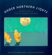 image of Under Northern Lights: Writers and Artists View the Alaskan Landscape