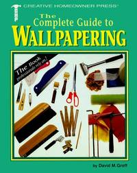 The Complete guie to Wallpapering