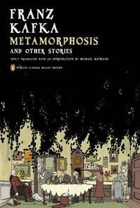 image of Metamorphosis and Other Stories