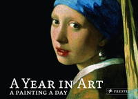 A Year in Art: A Painting a Day