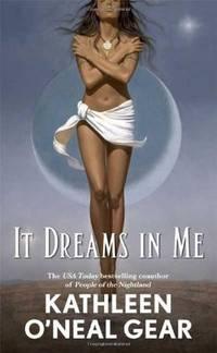 It Dreams in Me (Black Falcon Trilogy)